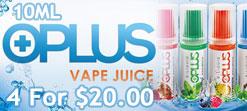 O PLUS Juice In Stock